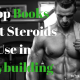 5 Top Books about Steroids Use in Bodybuilding