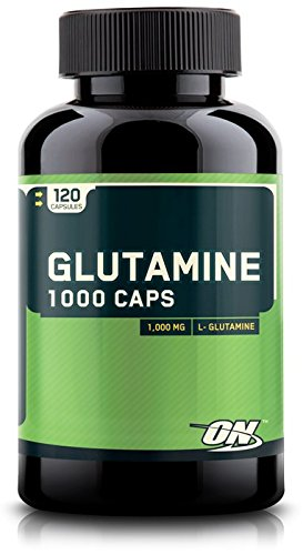 How Much of Oral Glutamine to Take and How?