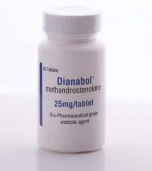Why Dianabol May Cause Low Back Pain and What You Can Do
