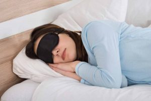 Try Natural Sleeping Remedies