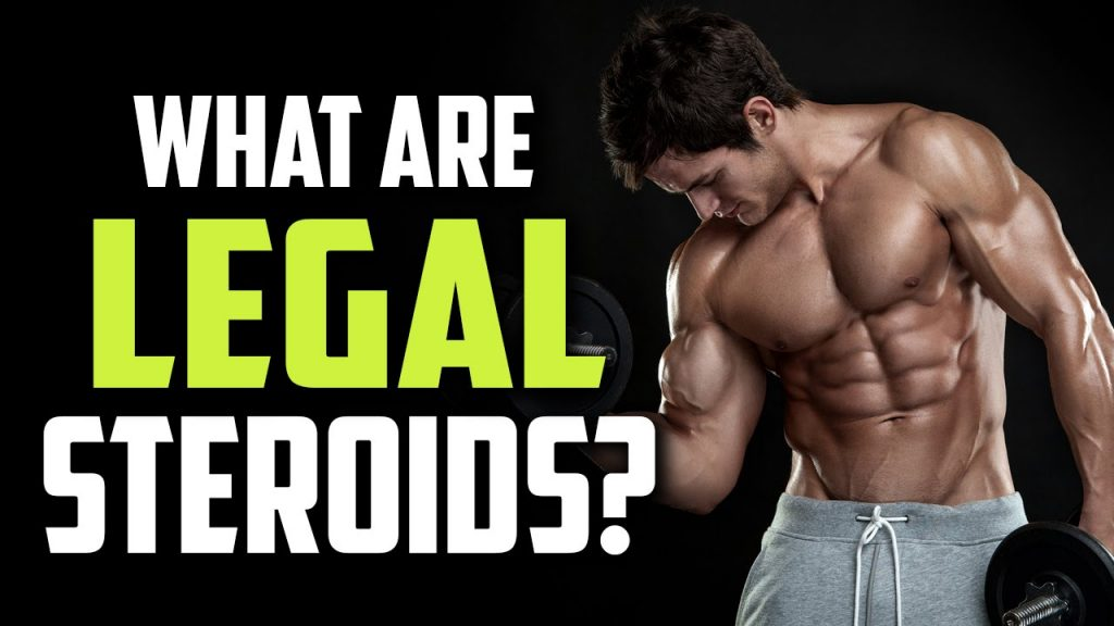 How to Get Legal Steroids?