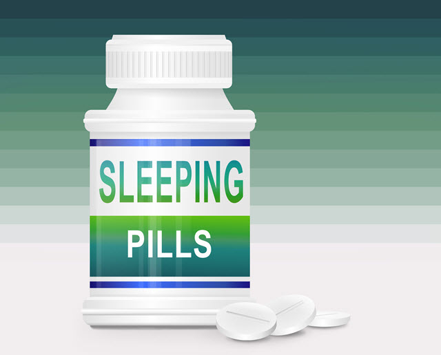 Consider Sleeping Pills