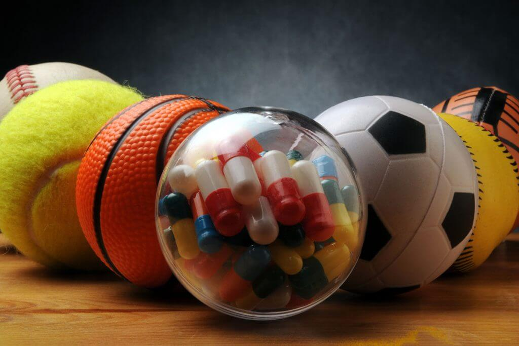 To Legalize or Not Steroids in Sport?