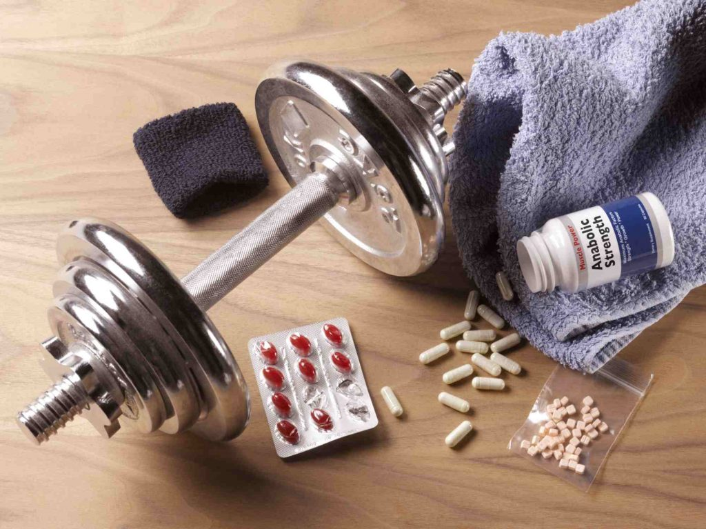 Street Names of Top Oral Anabolic Steroids