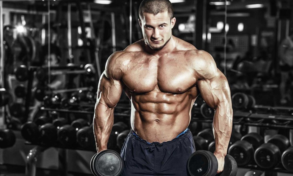 Steroids Improve Athletic Performance