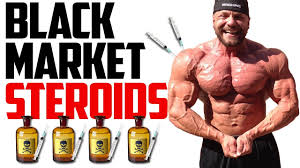 Be Aware Of the Fake Steroids in the Black Market