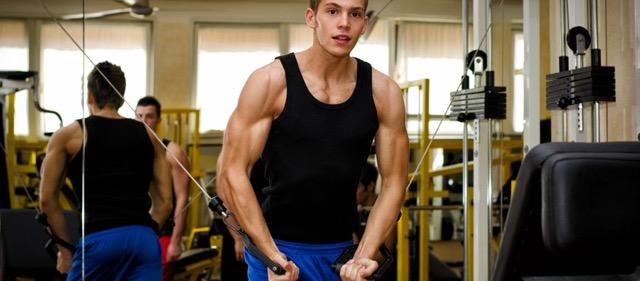 What are the Benefits of Steroids for Teenager?