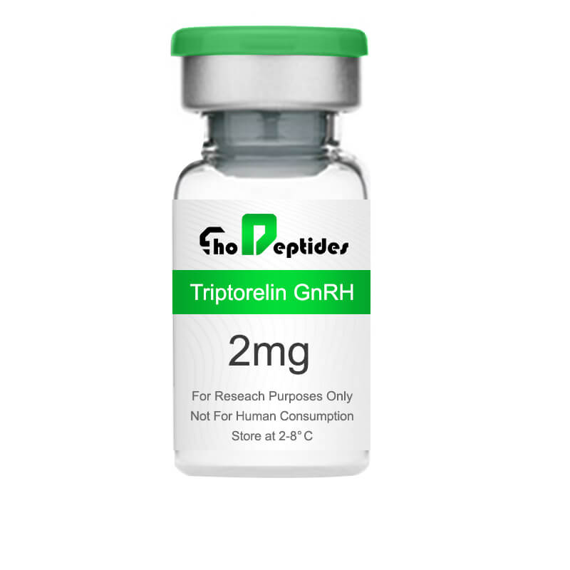 How much is Triptorelin Good for You?