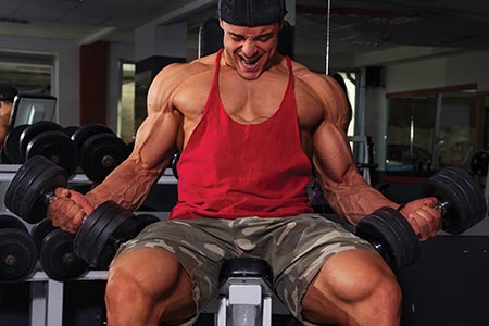 Trenbolone Advantages