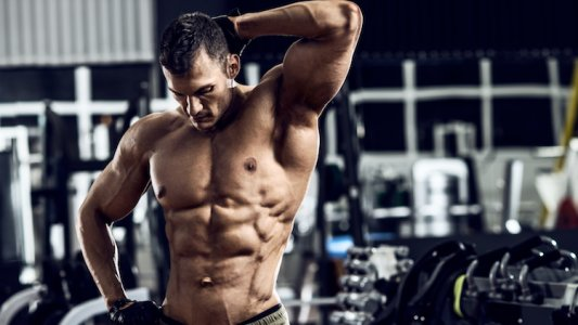 Dosing of GH in Anabolic Steroid Cycles