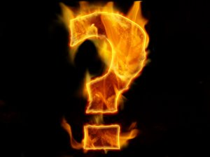 A Burning Question? MethylTestosterone
