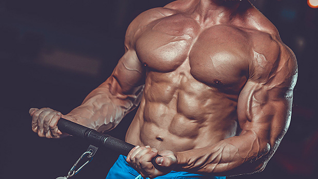 Building Great Pecs without Drugs