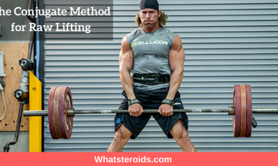 The Conjugate Method for Raw Lifting