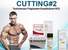 Testosterone Enanthate and Cutting Cycles