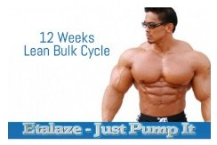 Testosterone Enanthate and 12WEEK