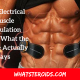 Does Electrical Muscle Stimulation Work? What the Science Actually Says