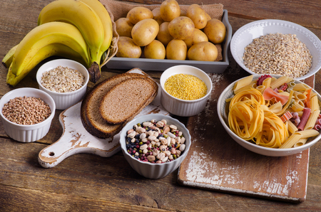 Sufficient Complex Carbohydrates Supply Fat Loss myths