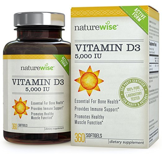 Vitamin D3 For Powerlifting – WhatSteroids