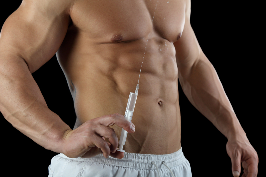 How to Inject Steroid?