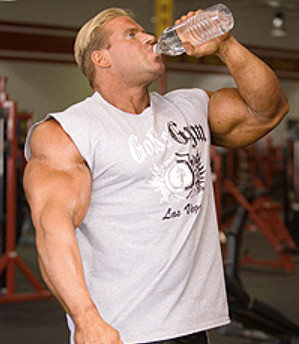 Water Micronutrients For Bodybuilding