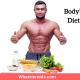 Bodybuilding Diet Myths