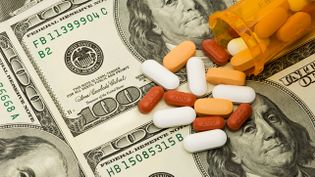 How Much Do Americans Spend on Multivitamins?