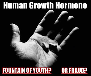 Human Growth Hormone Fraud