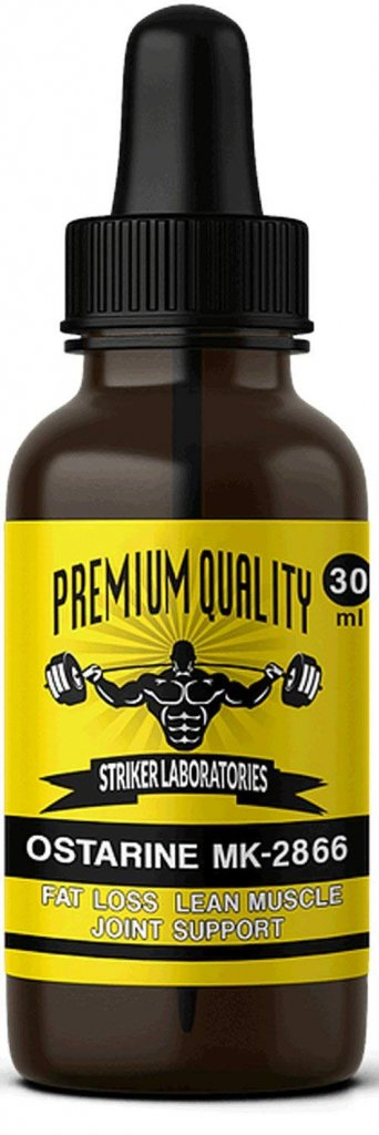 What is MK-2866 Ostarine SARM and How to Make it