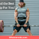 How to Find the Best Deadlift Grip For You?