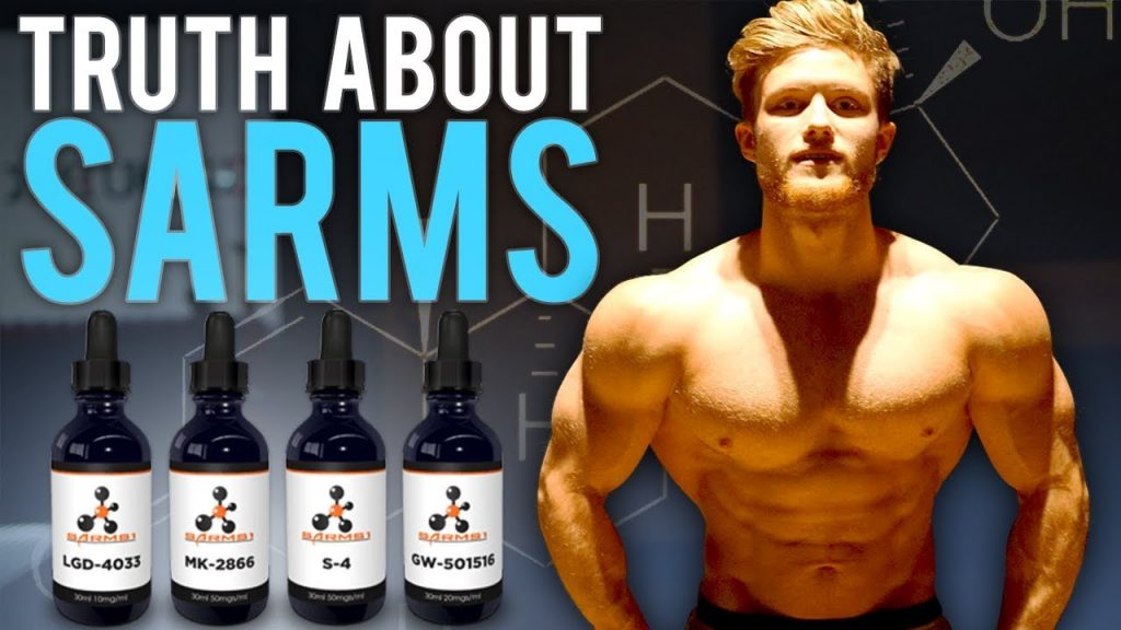 Why Dо People Supplement Wіth SARMs?