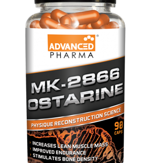 ostarine and how to use it