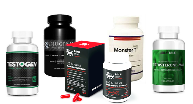 What are The Reasons Behind Natural Testosterone Boosters Being Ineffective?