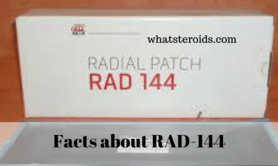 Facts about RAD-144
