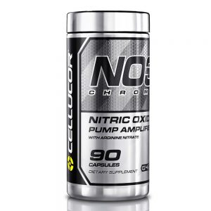 Cellucor Chrome Nitric Oxide