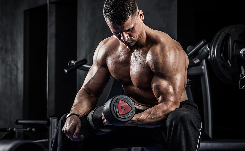 How Pumps Help you Develop Muscles