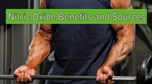 Benefits of Nitric Oxide Supplements