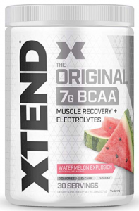 Xtend pre-Workout Supplements