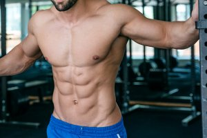 Body Fat: Maintain Shape after bodybuilding