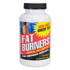 Fat Burners pre-Workout Supplements