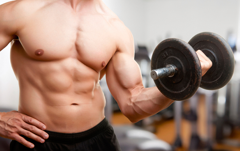 Lifting Does not Work the Heart: