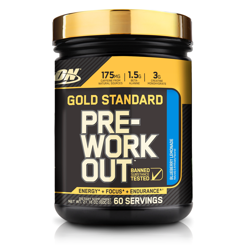 What Does Pre Workout do to Your Body? – WhatSteroids