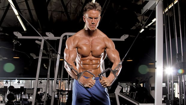 Emphasize on Carbs Before and After Bodybuilding:
