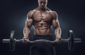 Using the HGH for Bodybuilding