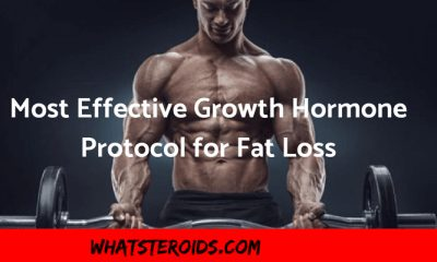 The Most Effective Growth Hormone Protocol for Fat Loss