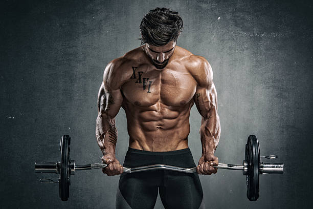 Plan Your Workout: Increase Stamina During Bodybuilding