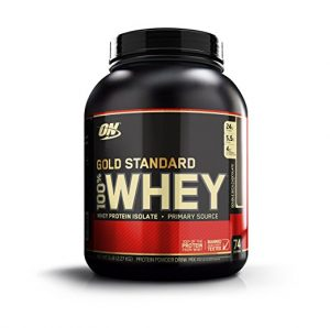 Optimum Nutrition Supplements to increase Stamina