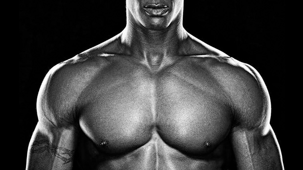 Develop Both Pec Minor and Pec Major