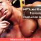 HPTA and Endogenous Testosterone Production Side Effects