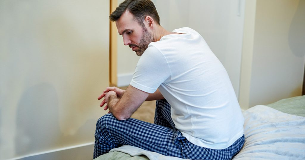 Low Testosterone Could Lead to Different Effects in Adult Men