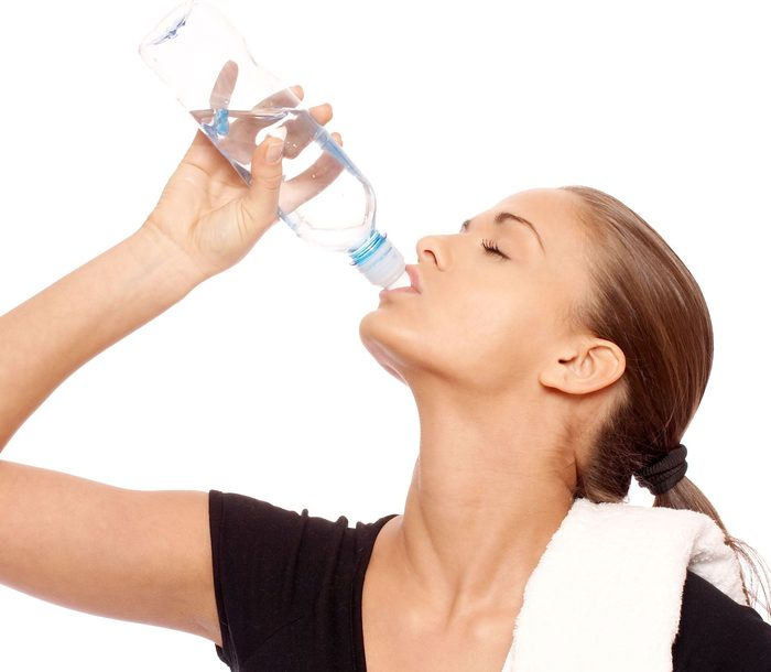 Keep Yourself Hydrated: Increase Stamina During Bodybuilding